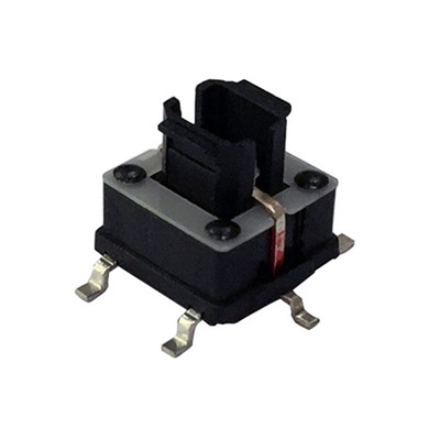 SMD LED 6 pin tactile push button switch