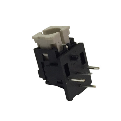 6x6mm Momentary Right Angle LED Tactile Switch