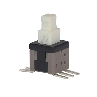 ON OFF 6 Pin Push Button Switch
