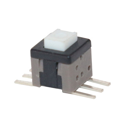 Momentary Self Locking 6 PIN Push button Switch SMD